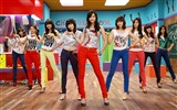 Title:Girls Generation-beautiful girls idols combination HD photo wallpapers Views:7554