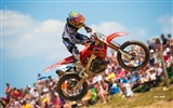 Title:2012 AMA motocross contest Wallpapers Third series Views:7042