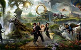 Title:Oz The Great and Powerful Movie HD Desktop Wallpapers Views:7002