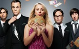 Title:The Big Bang Theory TV series HD Wallpapers Views:10233