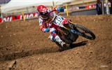 Title:2012 AMA motocross contest Wallpapers Second series Views:5021