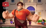 Title:Wreck-It Ralph Movie HD Desktop Wallpapers Views:7347