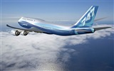Title:boeing 747 8 intercontinental-airplane Wallpapers Views:21541