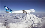 Title:boeing 747 Sky-airplane Wallpapers Views:10437