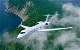 Title:gulfstream g550-airplane Wallpapers Views:9757