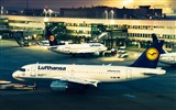 Title:lufthansa airplanes-airplane Wallpapers Views:8974