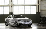 Title:2013 BMW 4 Series Coupe Concept Auto HD Wallpaper 02 Views:6430