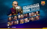 Title:CHAMPIONS Futsal 2011-12-FC Barcelona Club HD Wallpaper Views:6573