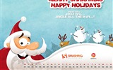 Title:December 2012 calendar desktop themes wallpaper Views:7588