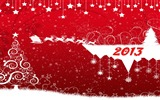 Title:Happy New Year 2013 theme desktop Wallpaper 04 Views:10824