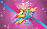 Title:Happy New Year 2013 theme desktop Wallpaper 11 Views:5078