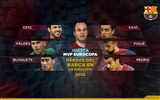 Title:INIESTA EURO 2012 MVP-FC Barcelona Club HD Wallpaper Views:7915