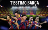 Title:THE CLASICO-FC Barcelona Club HD Wallpaper Views:13521
