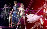 Title:ffxiii-Final Fantasy games HD wallpapers Views:5203