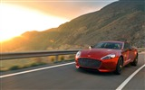 Title:2014 Aston Martin Rapide S Auto HD Wallpaper 01 Views:3441