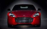Title:2014 Aston Martin Rapide S Auto HD Wallpaper 07 Views:3116