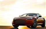 Title:2014 Aston Martin Rapide S Auto HD Wallpaper 11 Views:3508