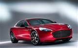 Title:2014 Aston Martin Rapide S Auto HD Wallpaper Views:4033