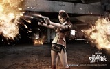 Title:FireWire baby wake self-Cross Fire beauty Game wallpaper Views:9814
