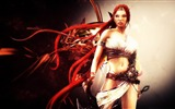 Title:Heavenly Sword-2012 Game Featured HD Wallpaper Views:2945