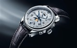 Title:Longines Swiss-Fashion watches brand advertising Wallpaper Views:6208
