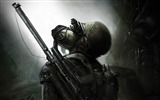 Title:METRO Last Light-2012 Game Featured HD Wallpaper Views:5185