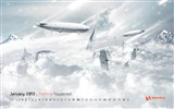 Title:Nothing Happened-January 2013 calendar desktop themes wallpaper Views:3405