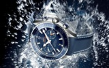 Title:Omega-Fashion watches brand advertising Wallpapers Views:4071