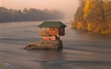 Title:River House Serbia-National Geographic Best Wallpapers of 2012 Views:23812