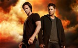 Title:Supernatural-Eighth Season-American TV HD Wallpaper Views:4549