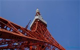 Title:Tokyo Tower Japan cities landscape photography wallpaper 02 Views:2783
