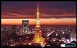 Title:Tokyo Tower Japan cities landscape photography wallpaper 03 Views:6921