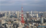 Title:Tokyo Tower Japan cities landscape photography wallpaper 04 Views:3730