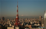 Title:Tokyo Tower Japan cities landscape photography wallpaper 09 Views:2894
