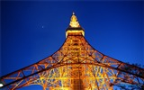Title:Tokyo Tower Japan cities landscape photography wallpaper 10 Views:2455