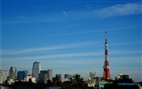 Title:Tokyo Tower Japan cities landscape photography wallpaper 11 Views:2517