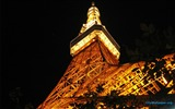 Title:Tokyo Tower Japan cities landscape photography wallpaper 13 Views:2295