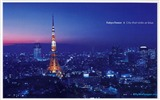 Title:Tokyo Tower Japan cities landscape photography wallpaper Views:9927