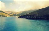 Title:New Zealand travel beautiful landscape photography wallpaper Views:10132