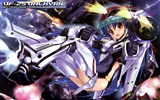Title:macross frontier-Anime Character Wallpaper Views:6680