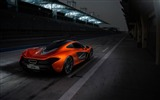 Title:2014 McLaren P1 Auto HD Desktop Wallpaper 01 Views:2796