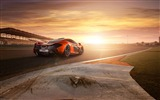 Title:2014 McLaren P1 Auto HD Desktop Wallpaper 04 Views:3817