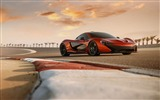 Title:2014 McLaren P1 Auto HD Desktop Wallpaper 06 Views:2435