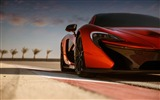 Title:2014 McLaren P1 Auto HD Desktop Wallpaper 08 Views:2774