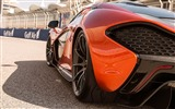 Title:2014 McLaren P1 Auto HD Desktop Wallpaper 09 Views:2860