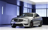 Title:2014 Mercedes-Benz C63 AMG Edition 507 Auto HD Wallpaper 02 Views:4214