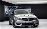 Title:2014 Mercedes-Benz C63 AMG Edition 507 Auto HD Wallpaper 04 Views:3583