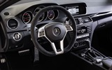 Title:2014 Mercedes-Benz C63 AMG Edition 507 Auto HD Wallpaper 11 Views:3817