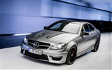 Title:2014 Mercedes-Benz C63 AMG Edition 507 Auto HD Wallpaper Views:7410