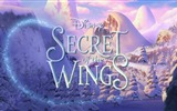 Title:Tinker Bell-Secret of the Wings Movie HD Desktop Wallpapers Views:12056